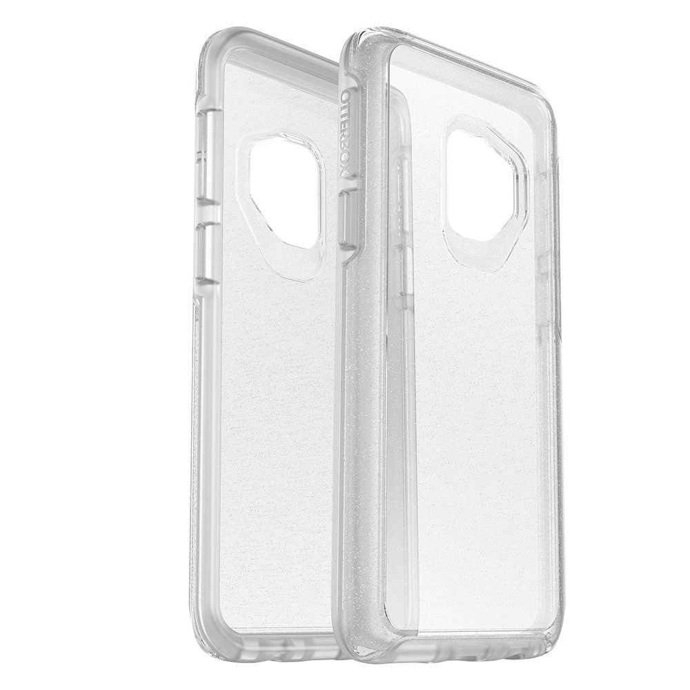 Otterbox - Symmetry Clear Case for Samsung Galaxy S9 - Stardust