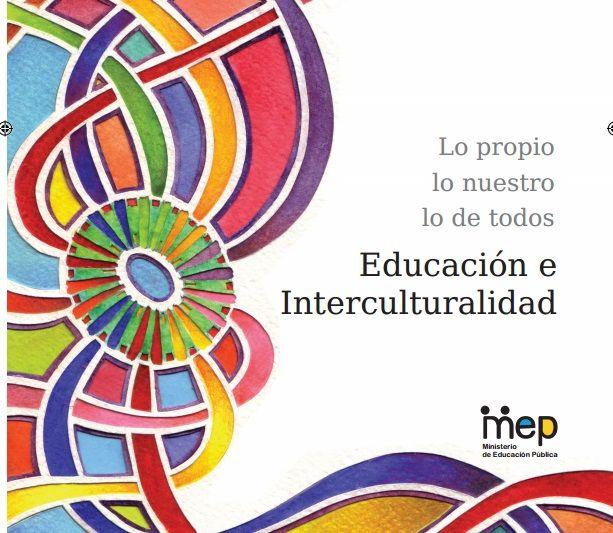 Educación e  Interculturalidad