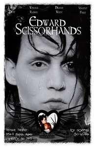 Edward siccorhand