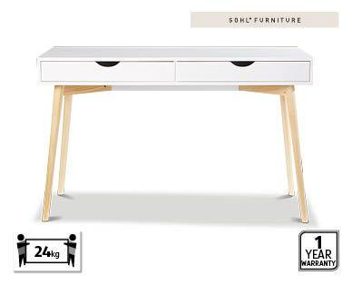 Marvelous Premium Office Desk | Aldi
