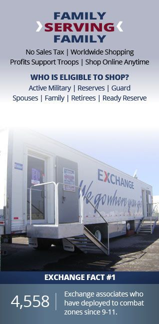 e87353584a149 Military Discounts On Top Brands, Women's Clothing, Fitness, Electronics | Shop  Army & Air Force Exchange Service