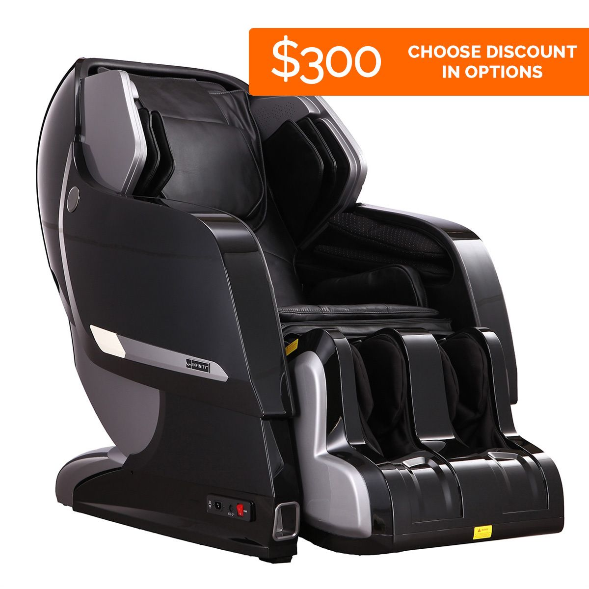 infinity iyashi massage chair bedplanet bedplanetcom bed planet - Massage Chair For Sale