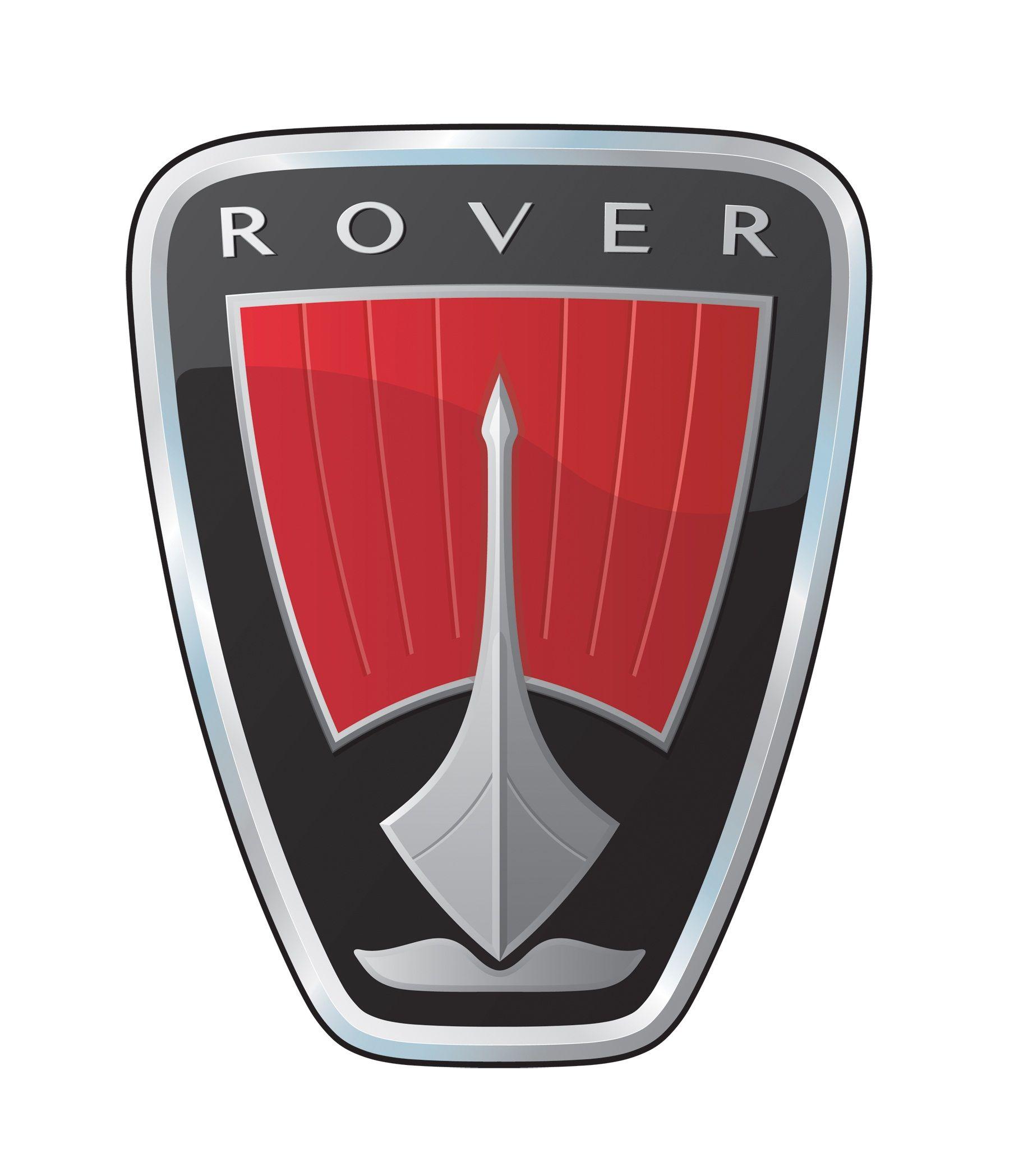 Rover Logo (With images) Car brand symbols, Car logos