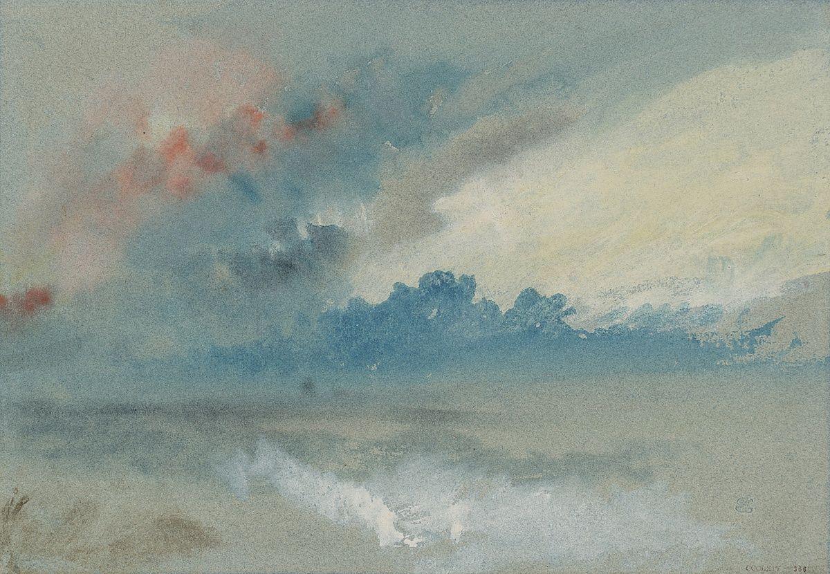 William Turner William Turner Turner Painting Turner Watercolors