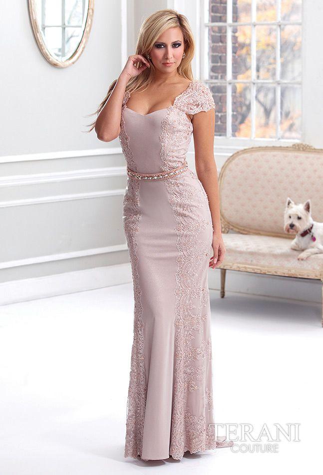 7b114f8e83  Terani M1818 Prom Dresses  2dayslook  PromPerfect  sunayildirim  sasssjane  www.2dayslook.com