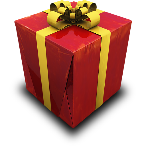 Presents Png File Similar Icons With These Tags Present Gift Christmas Xmas Birthday Birthday Reminder App Birthday Reminder Gifts