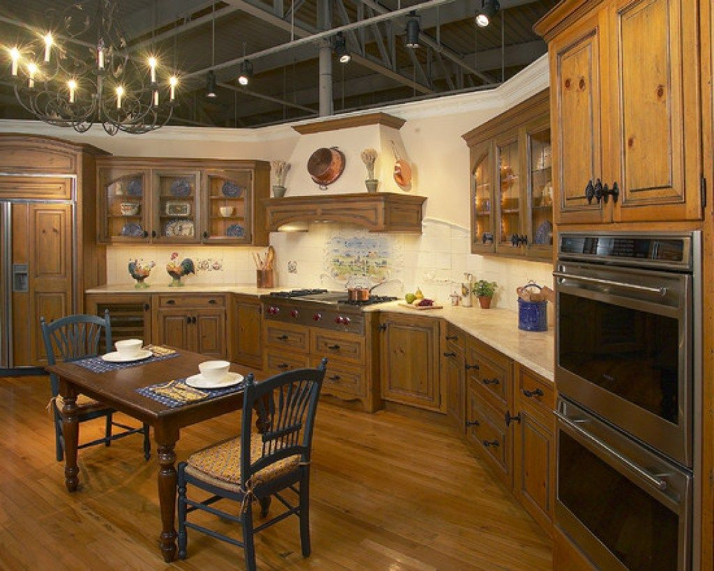 Kitchen decorating ideas country design gallery kitchen decorating