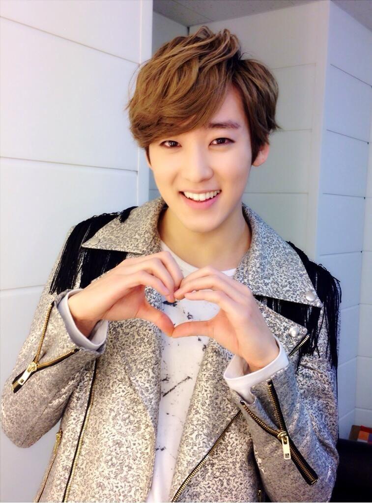 Kevin Woo On Twitter U Kiss Kevin Woo Sung