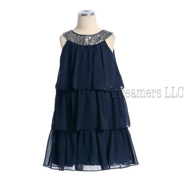 fca1943ce232 Tween Girl Dresses