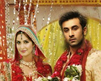 Ranbir Katrina Secret Marriage The Cutest Couple Of Bollywood Katrina Kaif And Ranbir Kapoor Has Now Became The Talk Ranbir Kapoor Katrina Bollywood Couples