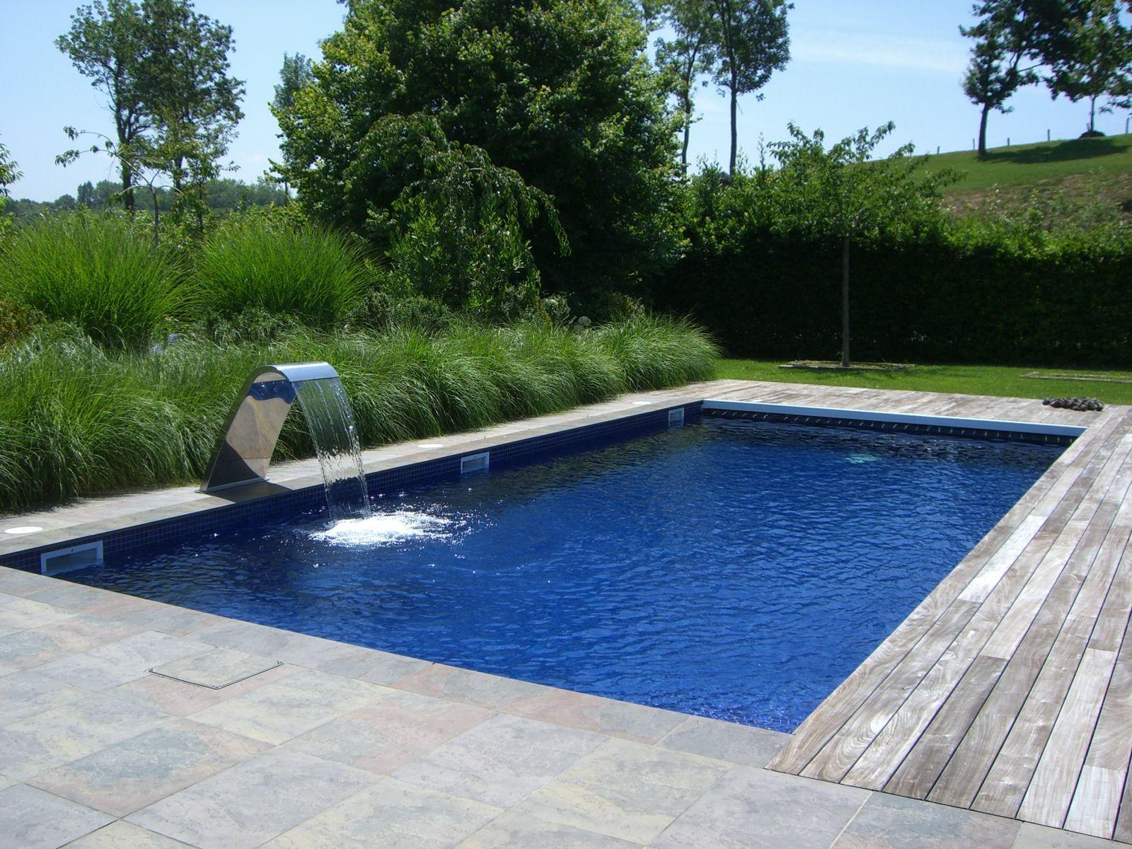 Resultado de imagen de piscinas de dise o piscinas for Normativa de diseno de piscinas