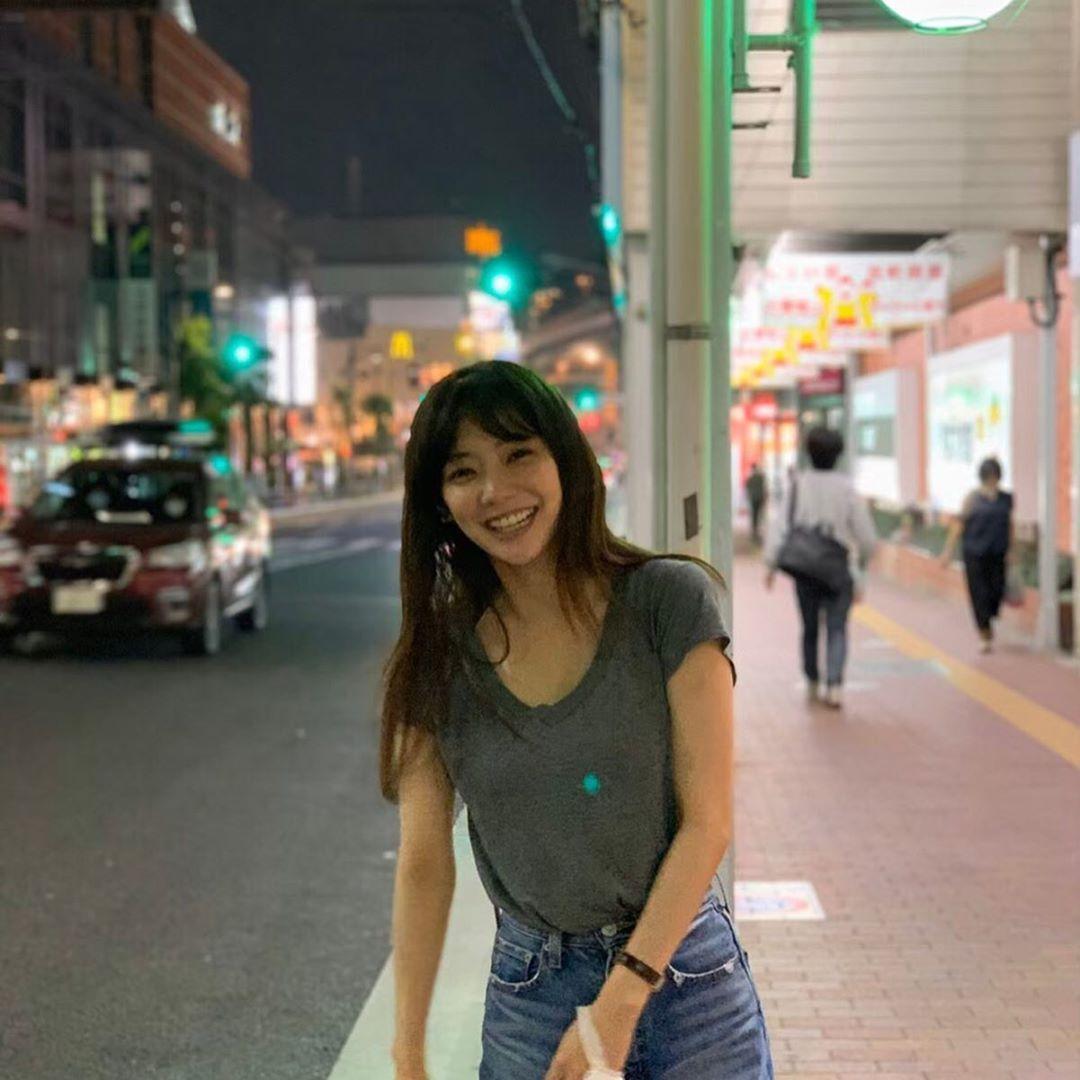 かな インスタ 倉科 倉科カナ、ミニスカ&ハイヒールでキュートな笑顔 ネット絶賛「足が細すぎる!!」(クランクイン!)
