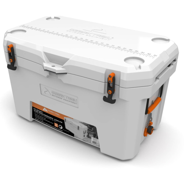 Ozark Trail 52 Qt High Performance Cooler White Ozark Trail Ozark Ozark Trail Cooler