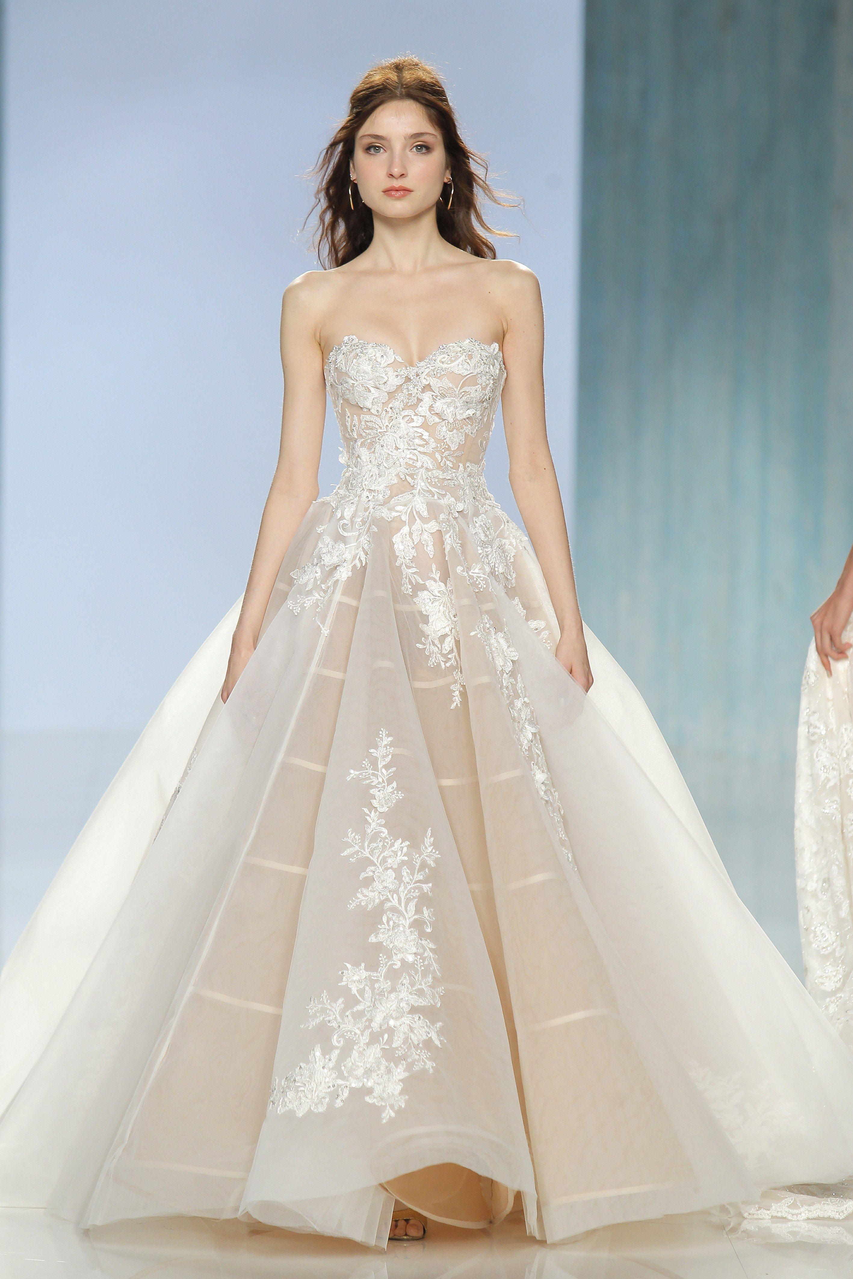 Gala By Galia Lahav Wedding Dresses By Season Ball Gown Wedding Dress Bridal Fashion Week Bridal Dresses