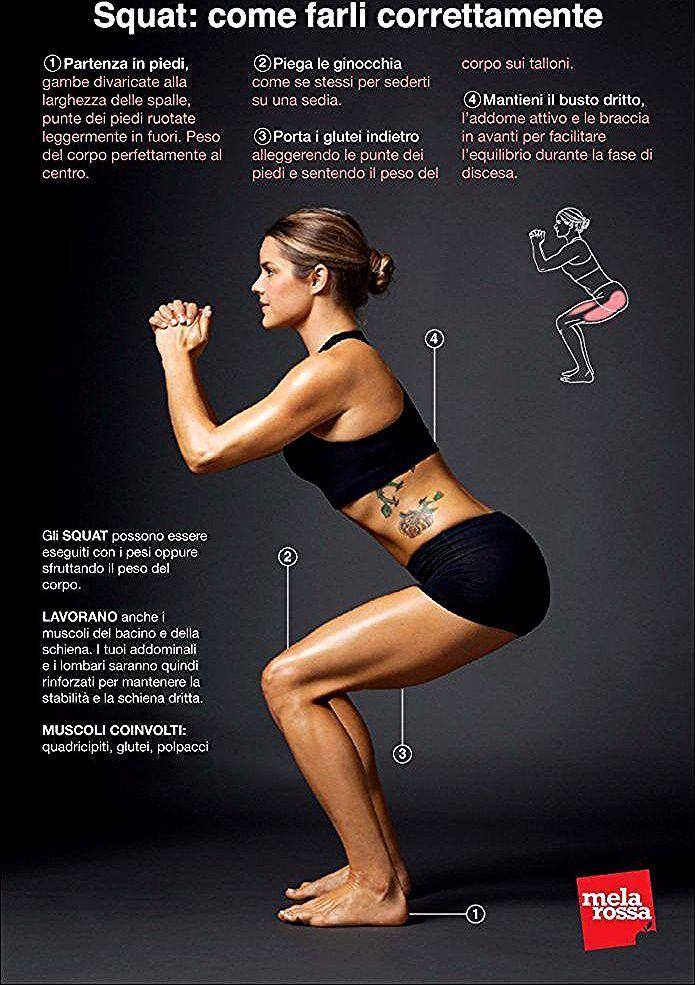 L'ultima tendenza fitness per tonificare glutei e gambe che sta spopolando sui social,  è il 30 days...