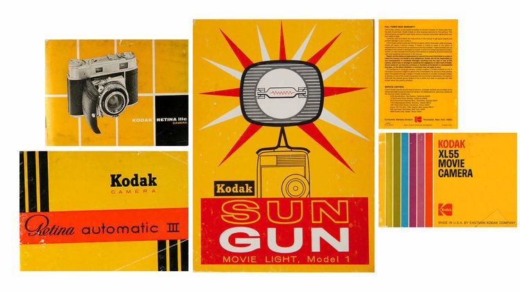 Kodak S New Logo Why Kodak Is Looking Back To Move Forward Vintage Packaging Kodak Photography Branding