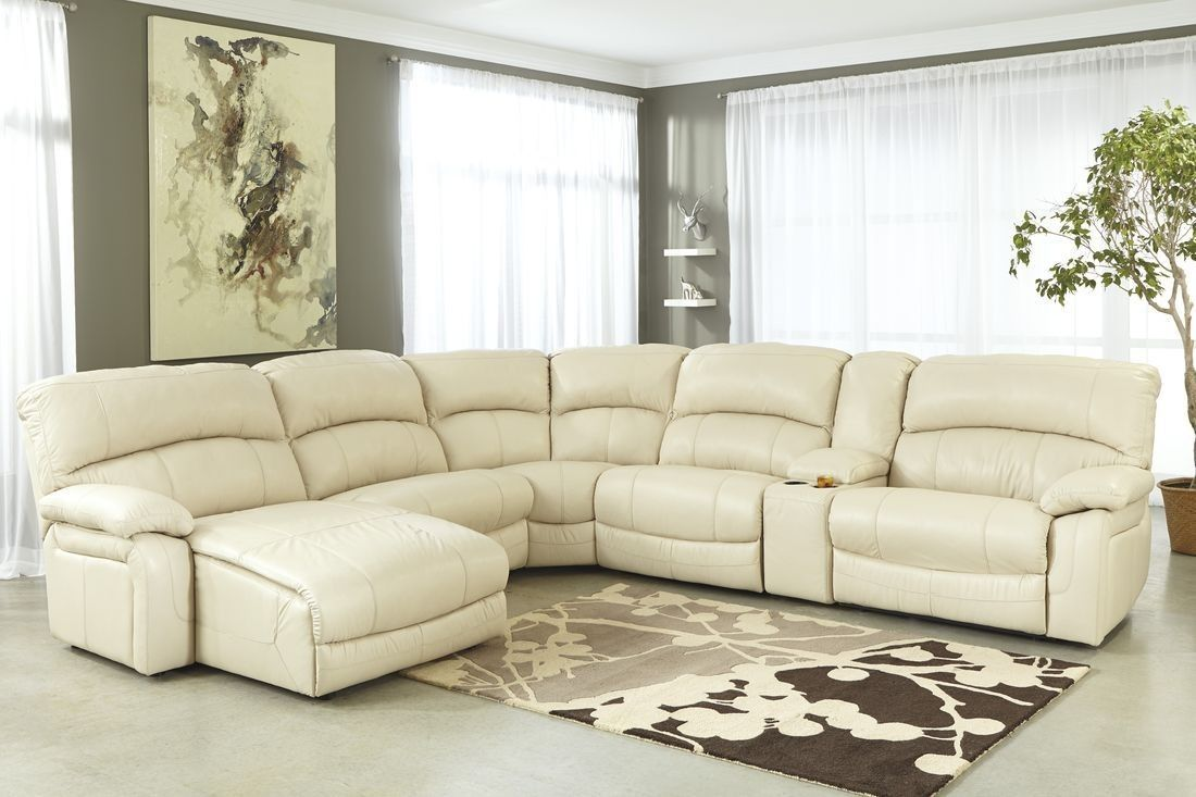 best ashley furniture chaise sofa. Ashley Furniture Damacio Zero Wall Armless Recliner in Cream
