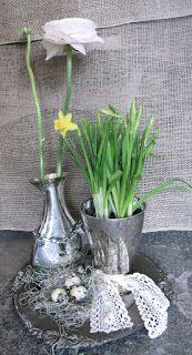 floristmästarna: mars 2012