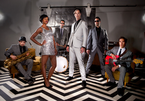 Fitz and the Tantrums!