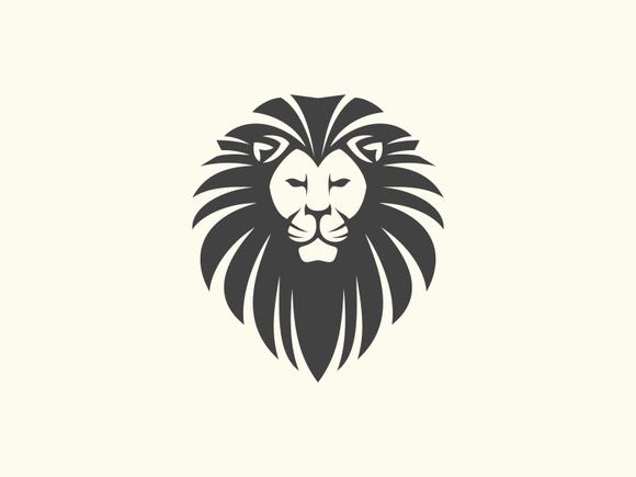 Lion Head Lion Design Lion Head Logo Lion Icon