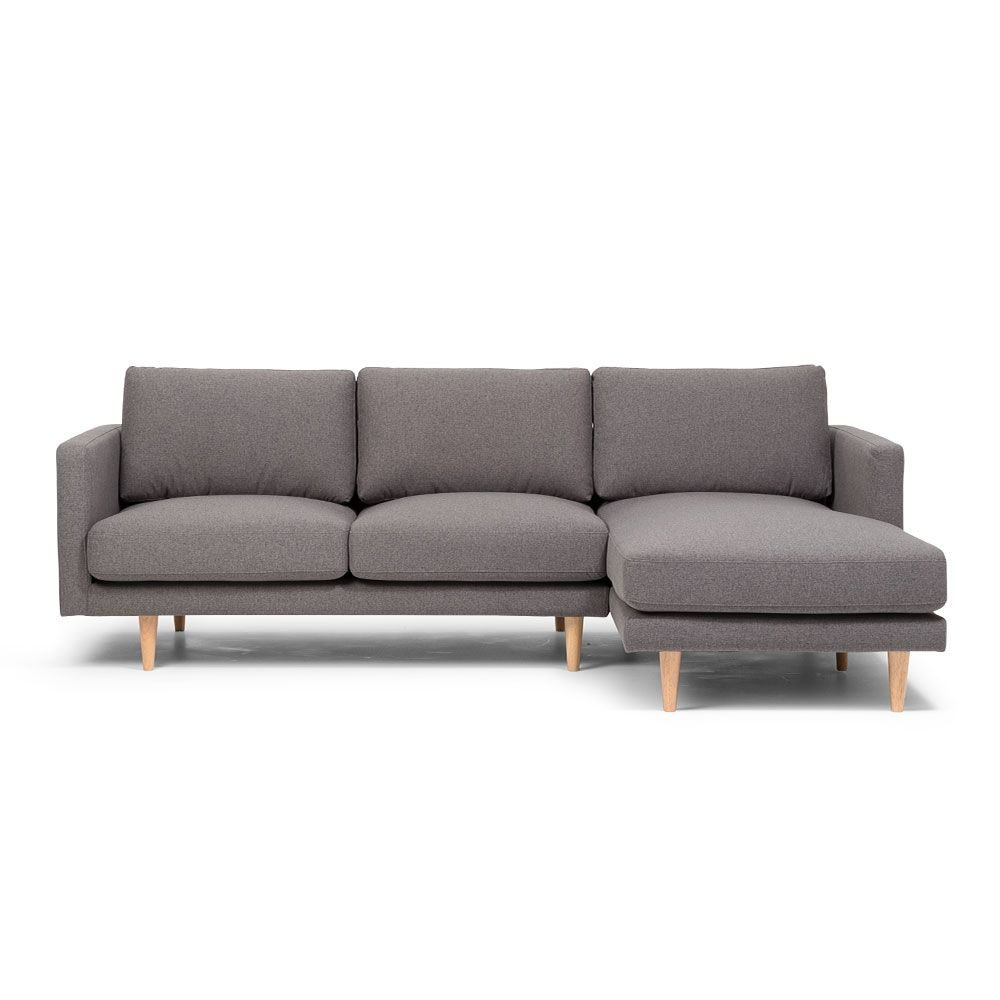 Riley Right Hand Side Chaise Sofa