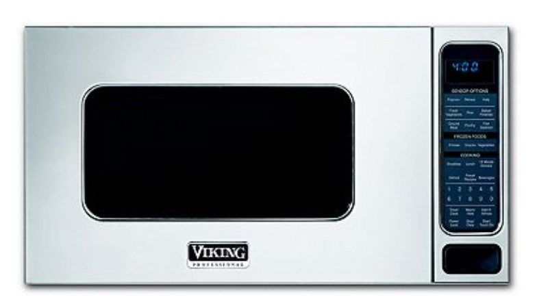 Viking Professional 5 Series Conventional Microwave Oven Vmos201ss