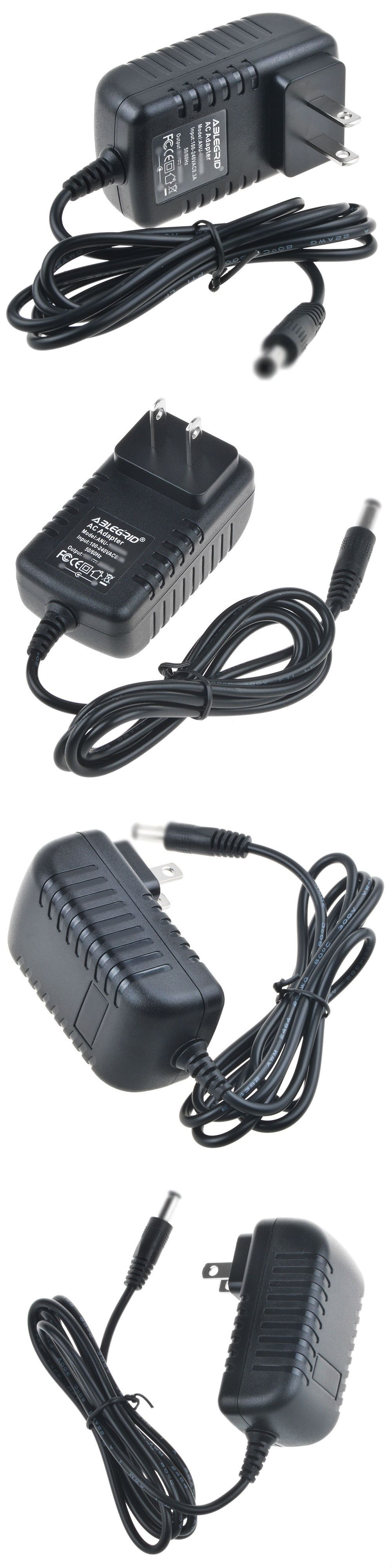 Power Supplies 101356: 12V 2A Ac Dc Adapter For Zebra Qln220