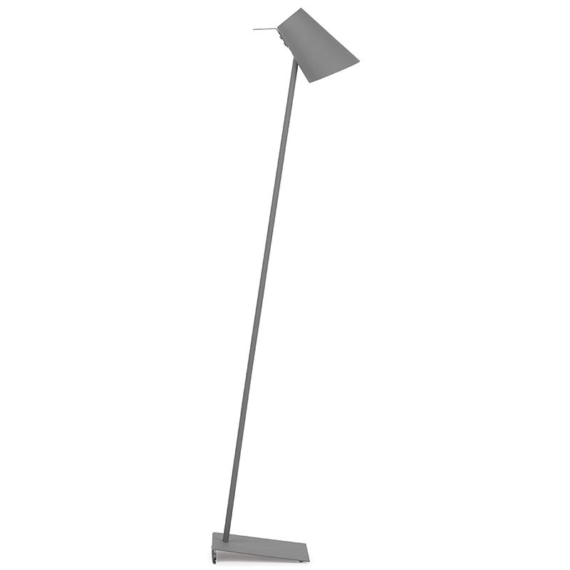 It S About Romi Stehlampe Cardiff Rubber Finish Darkgrey 163 00 Eur
