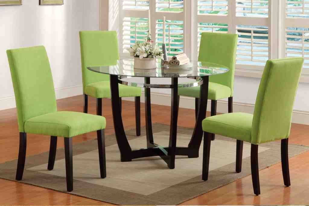 Green Dining Room Chairs LIH 162 Dining Room Chairs Pinterest