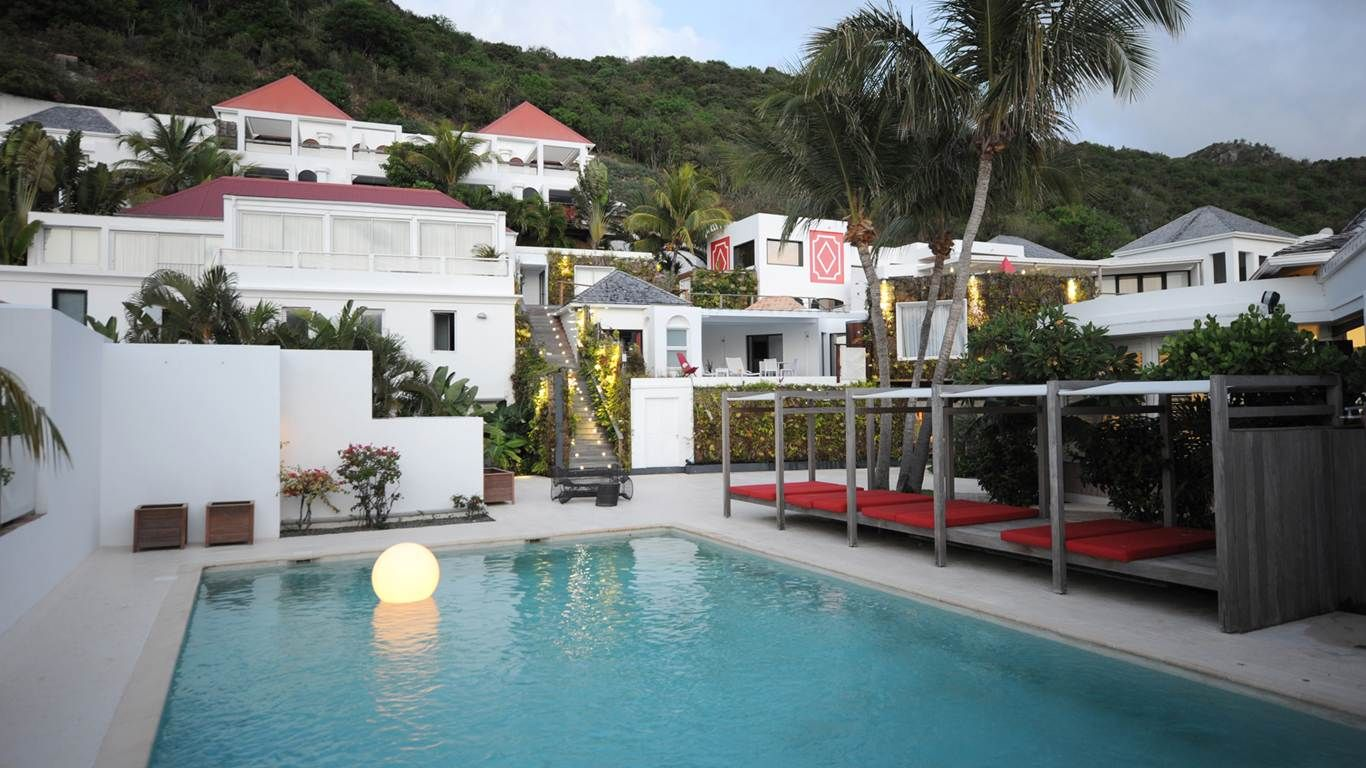 hotel taiwana st barths - pesquisa google | luxury hotel | pinterest