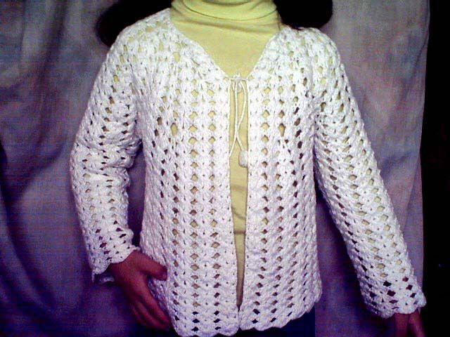 esquemas de tejidos a crochet gratis - Buscar con Google | Vestir ...