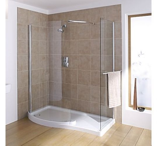 large corner shower units. Corner Walk In Shower Mira Beam in Enclosure Semi  Frameless Cubicle