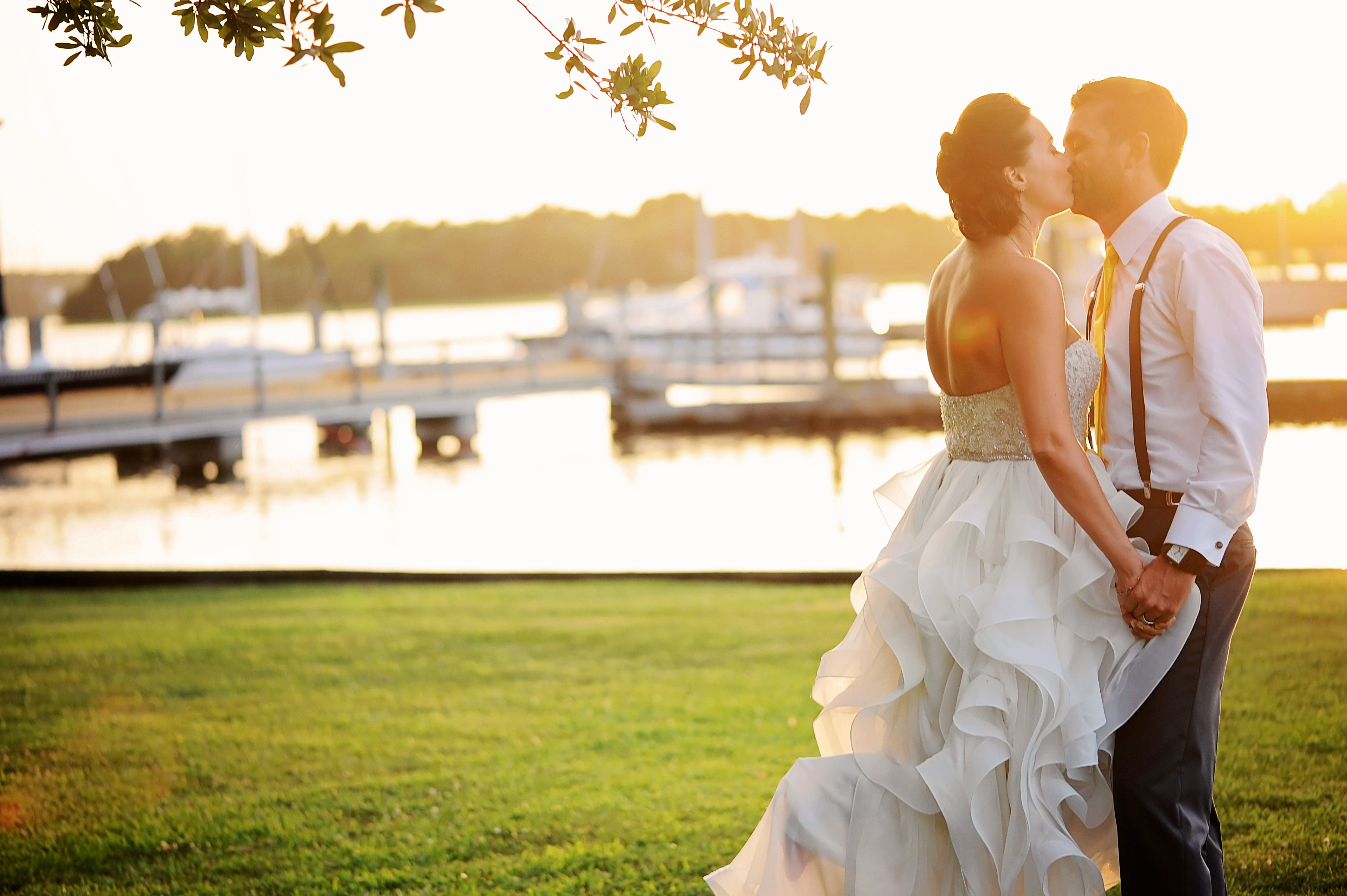 Charleston Sc Wedding Photography Johns Island