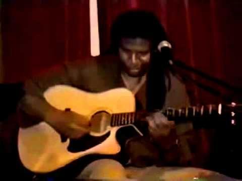 Kelvyn Bell String Kwartet - 2Pak Chopra Video