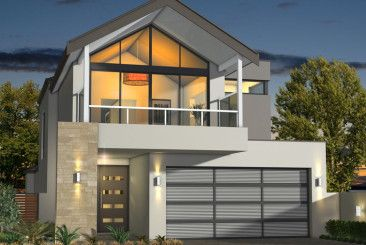 10m wide house plans google search rumah toko for 10m wide home designs