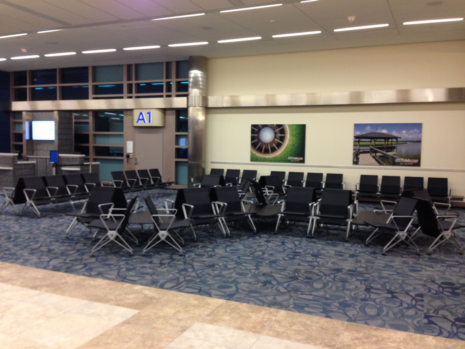 Myrtle Beach Airport  Furniture   Herald Office Solutions Columbia, SC  Charleston, SC Dillon, SC Myrtle Beach, SC Cheraw, SC Sumter, SC Greenwood,  ...