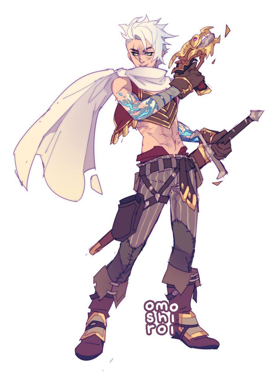 Omoshiroi On Twitter Character Art Animation Artwork Character Design