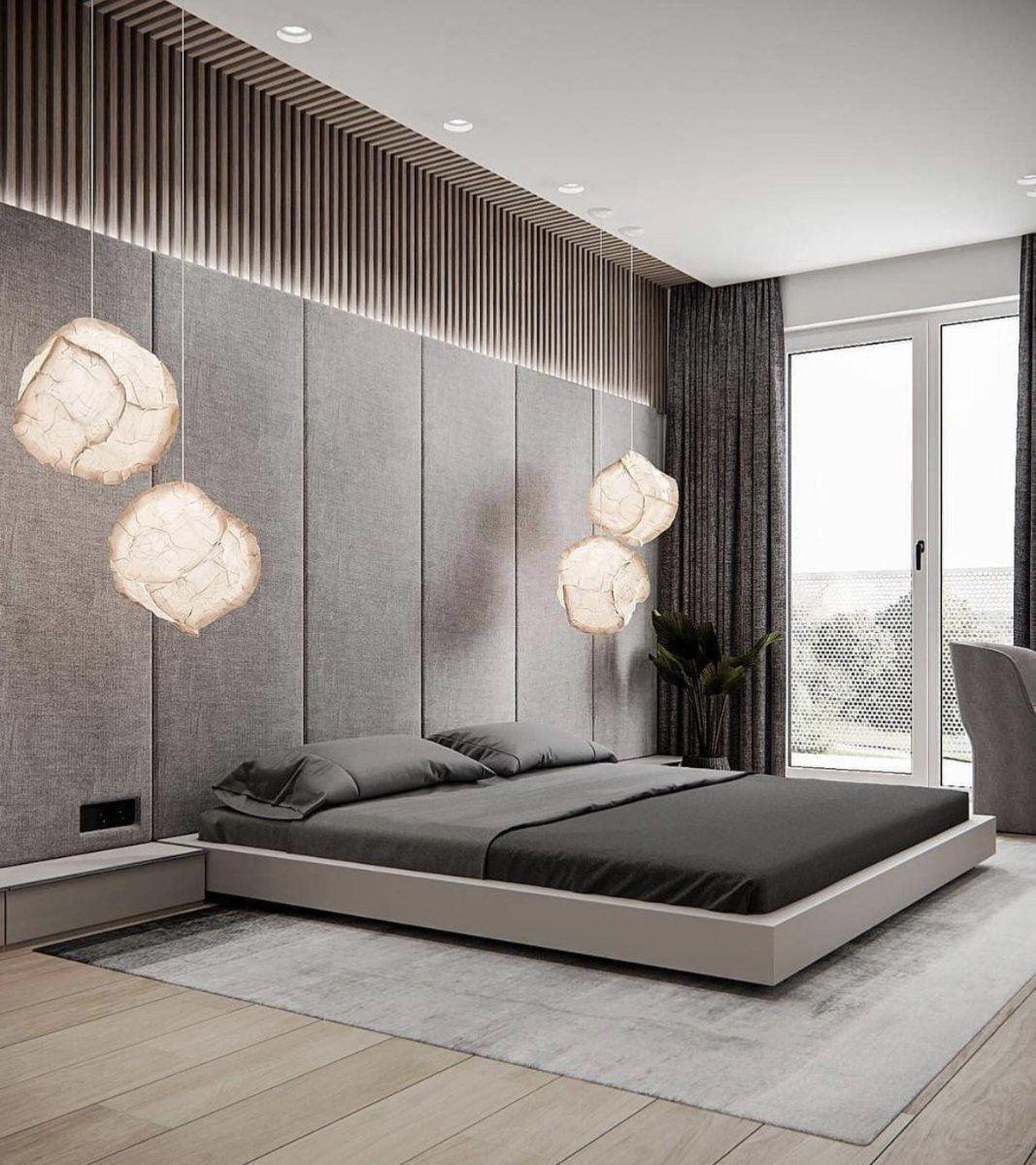 Bedroom A Quiet Retreat Design Studio D2 Modern Master Bedroom Design Apartment Interior Design Apartment Interior Luxury master bedroom example