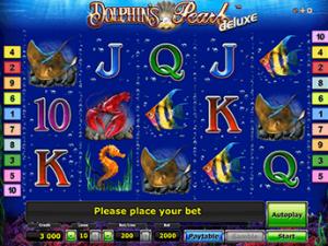 казино dolphin s pearl delux free