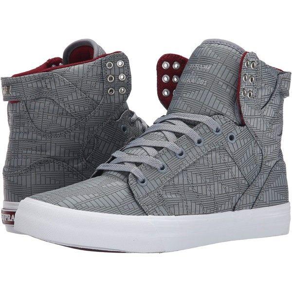 Supra Skytop HF Men's Skate Shoes (€62