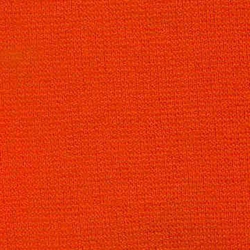 Richland Textiles Ponte Double Knit Red Fabric by The Yard,
