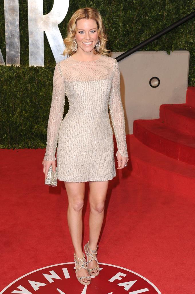 Elizabeth Banks Elizabeth Banks Pretty Celebrities Dresses