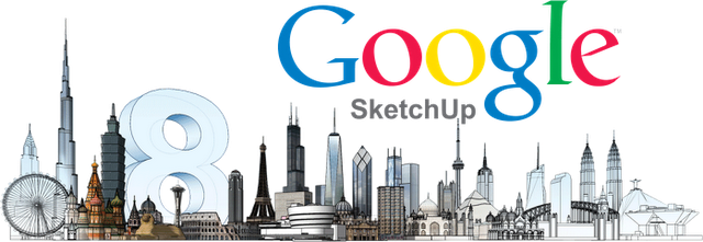 Pin On Google Sketchup 8 Pro Crack With Licence Key