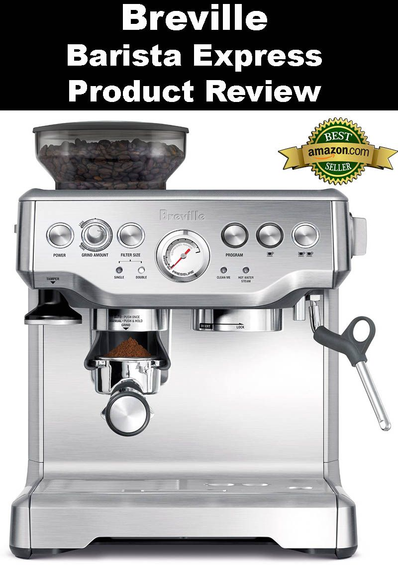 Commercial Espresso Machine Breville Barista Express Espresso Machine Review Mobile Coffee Shop Espresso Machine Reviews Mr Coffee
