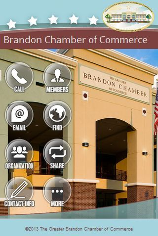 Brandon chamber of commerce brandon florida a great place to live brandon chamber of commerce reheart Image collections