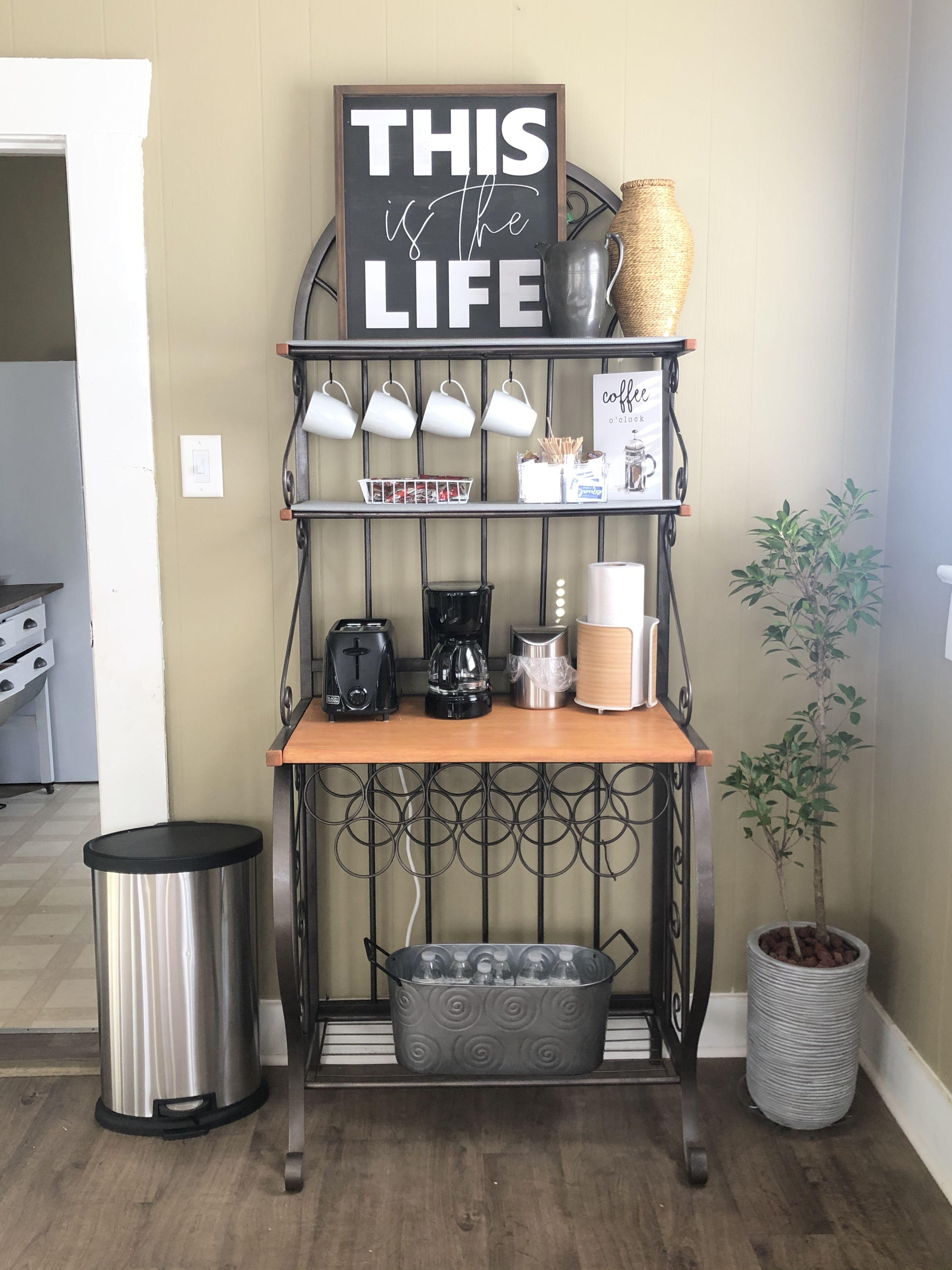 #coffeebar #coffeebarideas  #coffeestation