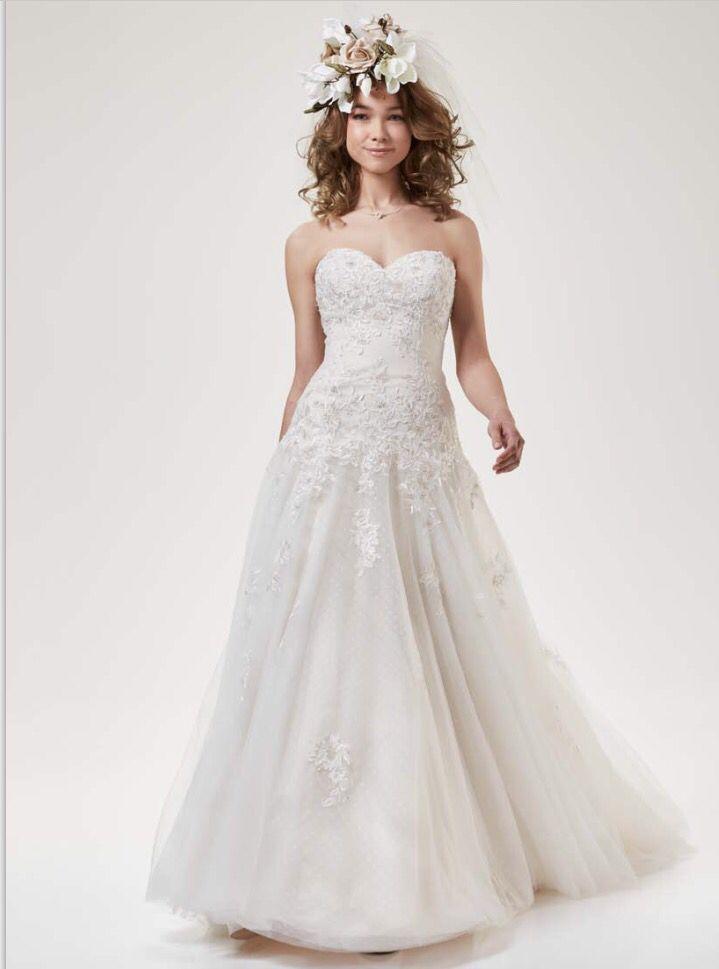 new arrival c7a71 4e673 Brautkleid Weise Fashion Brautmode, Wedding Dresses, Dress ...
