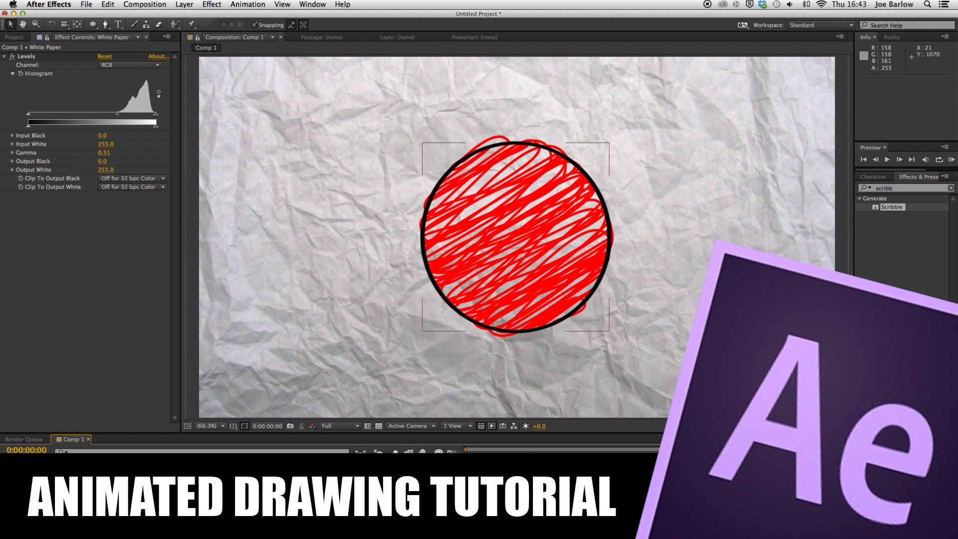 8 Amazing Tutorials for Animating Text in After Effects ...