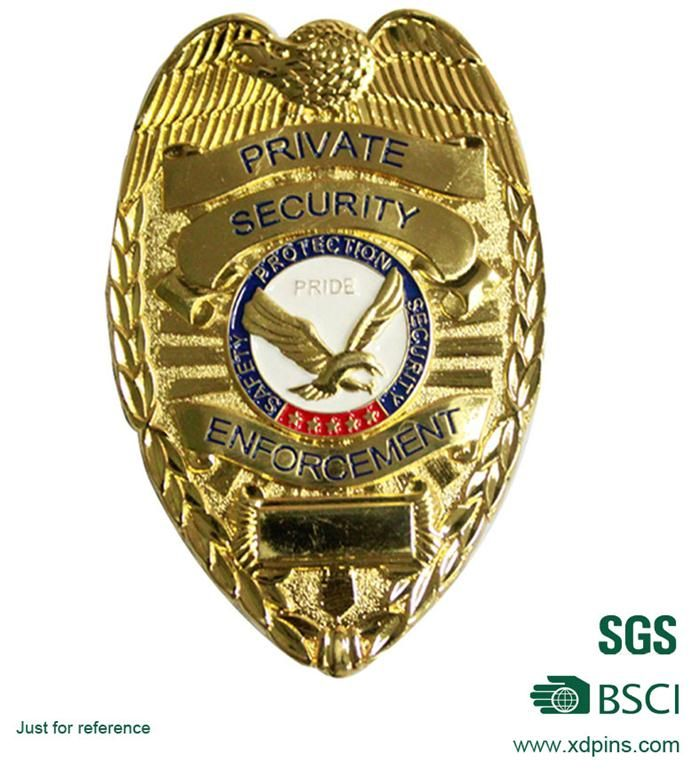 Soft Enamel Police Badge Moq 100pcs All Products Are Customized Pls Send Me Your Own Design Or Logo For Customize Soft Enamel Police Badge Enamel Lapel Pin