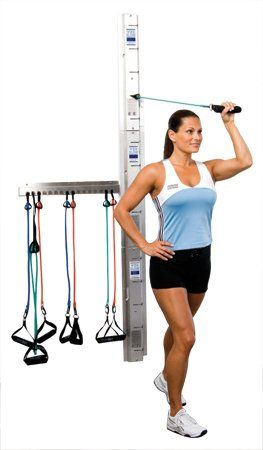 web slide exercise rail systems tubing not included the